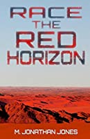 Race the Red Horizon: the flight of the Pteronaut