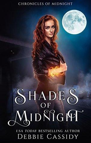 Shades of Midnight  pdf