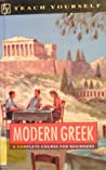 Modern Greek