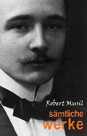 Robert Musil by Robert Musil