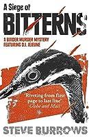 A Siege of Bitterns: A Birder Murder Mystery