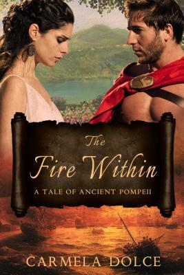 The Fire Within: A Tale of Ancient Pompeii