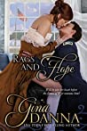 Rags & Hope (Hearts Touched By Fire Book 3)