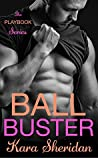 Ball Buster (The Playbook, #1)