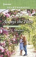 Always the Hero: A Clean Romance