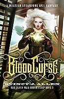 Blood Curse (Blood War Chronicles #2)
