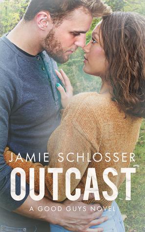 Outcast (The Good Guys)