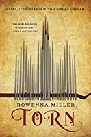Torn (The Unraveled Kingdom Book 1)