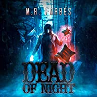 Dead of Night (Ghosts & Magic, #1)