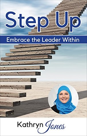 Step Up: Embrace the Leader Within