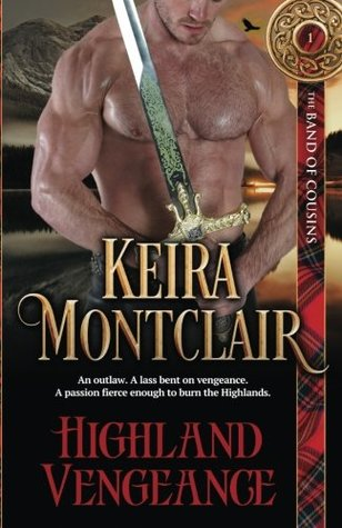 Highland Vengeance (The Band of Cousins) (Volume 1)