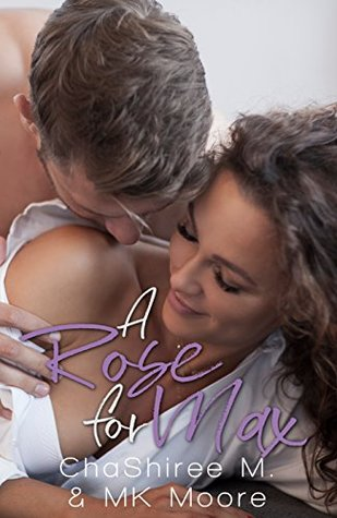 A Rose for Max (Moosehead Minnesota, #3)