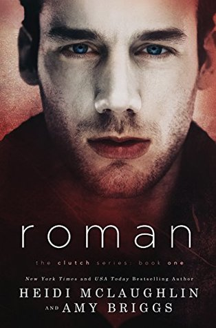 Roman by Heidi McLaughlin