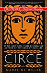 Circe [Excerpt: The First 3 Chapters]