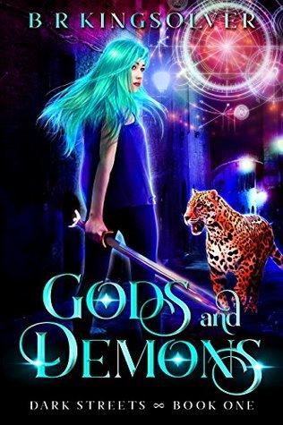Gods and Demons (Dark Streets #1)