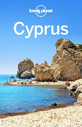 Cyprus Travel Guide - Lonely Planet