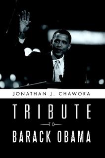 Tribute to Barack Obama