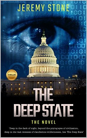 Trey Strock (The United States)'s review of The Deep State