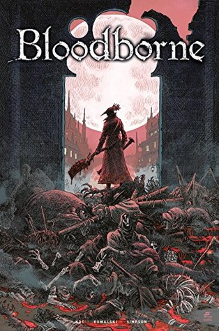 Bloodborne: The Death of Sleep (Bloodborne, #1)
