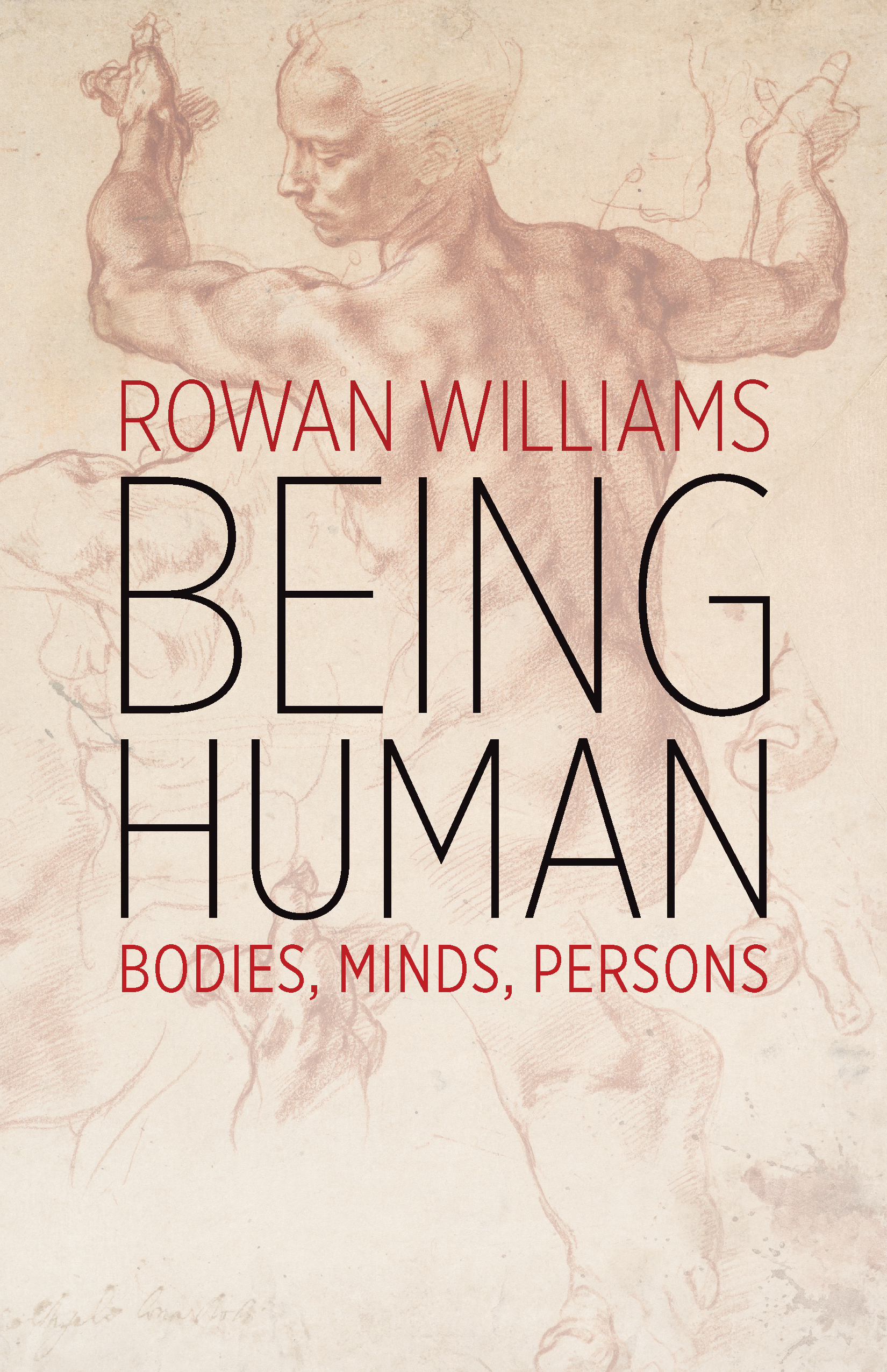 Being Human Bodies, Minds, Persons