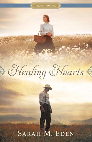 Healing Hearts (Savage Wells, #2)