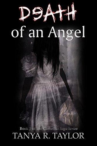 Death of an Angel (Cornelius saga series) Tanya R. Taylor