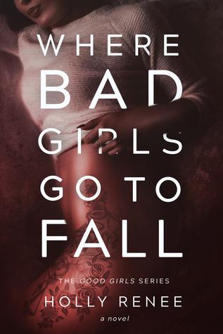 Good Girls Serie - Holly Renee 35699355._SY475_