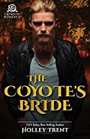 The Coyote's Bride (Masters of Maria, #6)