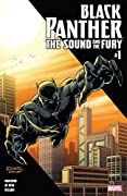 Black Panther: The Sound And The Fury #1
