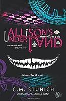 Allison's Adventures in Underland (Harem of Hearts #1)