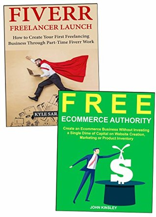 Free Marketing Strategies for $1,000 Per Month Online: Use Marketing Methods Like Freelancing on Fiverr & Ecommerce Online Store Selling