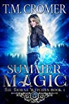 Summer Magic (Thorne Witches, #1)