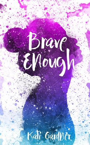 brave enough cover art