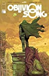 Oblivion Song #1 by Robert Kirkman