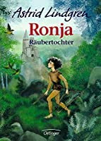 Daughter ronia the pdf robbers