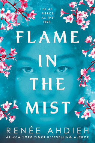 Image result for a flame in the mist