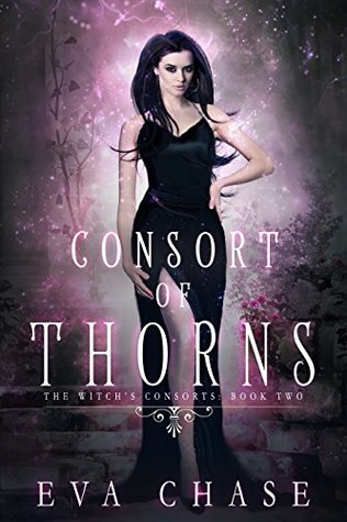 Consort of Thorns (The Witch's Consorts #2)