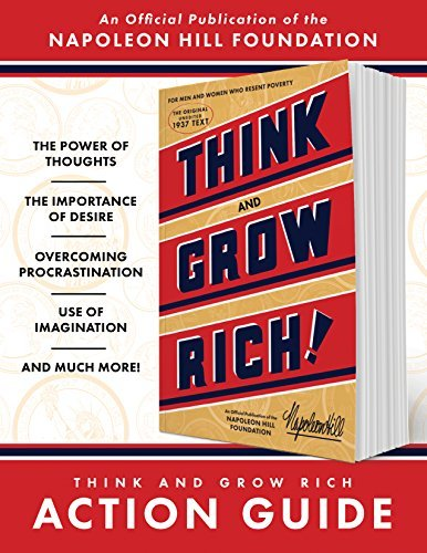 Napoleon Hill-The Think and Grow Rich Action Guide