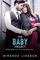 The Baby Project (Kingston Family, #3)