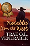 Grandpa I Just Wanna be a Cowboy: Notables from the West