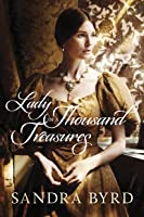 Lady of a Thousand Treasures (The Victorian Ladies Series, #1)