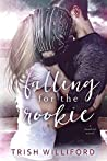 Falling for the Rookie (FanGirl Book 1)