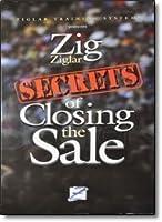 Ziglar Training Systems presents ZIG ZIGLAR SECRETS OF CLOSING THE SALE by ZIG ZIGLAR (2002-05-04)