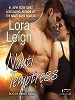 Nauti Temptress (Nauti, #6; Nauti Girls, #1)
