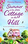 Summer at the Little Cottage on the Hill (The Little Cottage, #2)