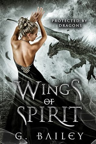 Wings of Spirit by G. Bailey