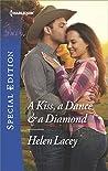 A Kiss, a Dance & a Diamond (The Cedar River Cowboys, #6)