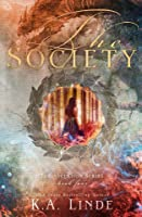 The Society (Ascension #4)