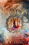 The Society (Ascension, #4)