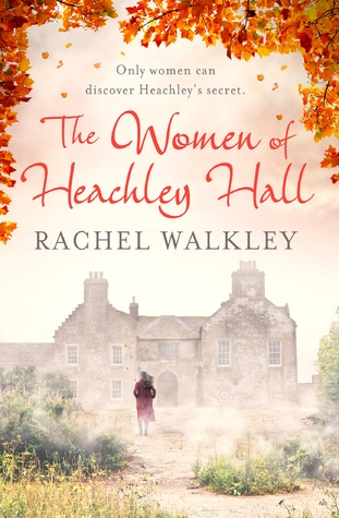 The Women of Heachley Hall